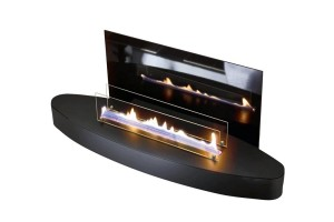 Biokominek Ebios-Fire Elipse Wall 960x405 mm